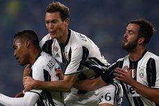 Juventus Perkokoh Status Pemuncak Klasemen Serie A