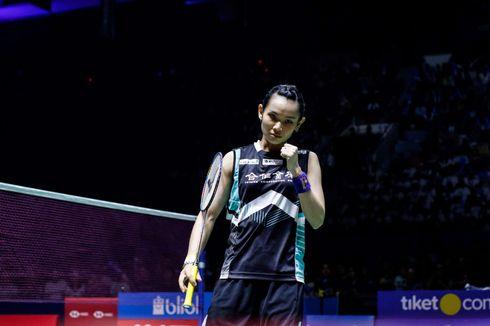 Tai Tzu Ying Ungkap Rahasia Keberhasilannya Juarai All England 2020