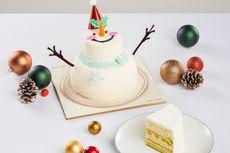 Pilihan 14 Cake Tema Liburan dari Bakery Asal Korea Selatan