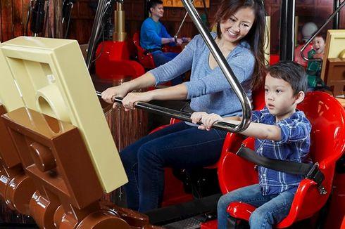 Legoland Akan Buka di Shanghai, Bakal Jadi Salah Satu yang Terbesar