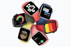 Pengguna Apple Watch Bisa Dengar Podcast Bersuara Tokoh Favorit
