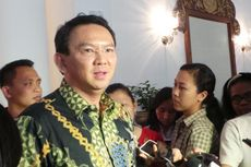 Ahok Minta Adhi Karya Tidak Tabrak RTH jika Ingin Bangun LRT