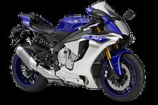 Yamaha Indonesia Stop Penjualan Tiga Moge, Termasuk YZF-R1