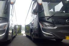 Bus Punya 6 Spion, tetapi Musuh Utama Tetap Sepeda Motor