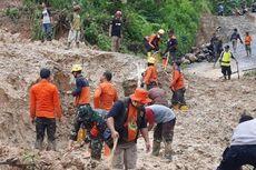 Memasuki Musim Hujan, Ini 4 Kecamatan Rawan Longsor di Kabupaten Tasikmalaya