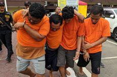 Kasus Pencurian Uang Pemprov Sumut Rp 1,6 M, Polisi Tangkap 4 Pelaku, 2 Masih Buron