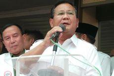 Janji Prabowo di Kalimantan Timur