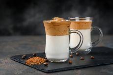 Tren Dalgona Coffee Dorong Peningkatan Penjualan Kopi Instan Selama Pandemi Corona