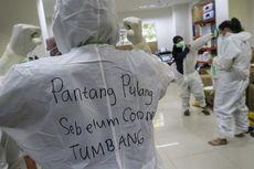 Klaim Pandemi Covid-19 Terkendali dan Fakta di Lapangan