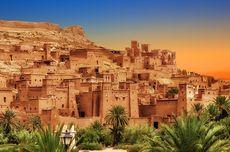 Maroko Cabut Bebas Visa WNI, Harga Paket Wisata Jadi Lebih Mahal
