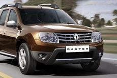 Kecil-Irit, Renault Duster Diesel