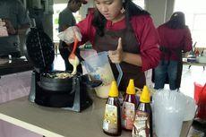 Iseng-iseng Buka Bisnis Makanan Rumahan, Wanita Ini Raih Omzet Jutaan Per Bulan