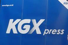 Dukung UMKM ke Pasar Global, KGX Luncurkan Layanan Export Delivery Service