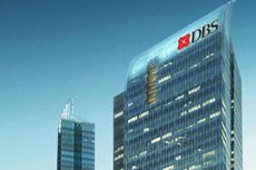 DBS Indonesia Kucurkan Pendanaan Rp 1 Triliun ke Kredivo