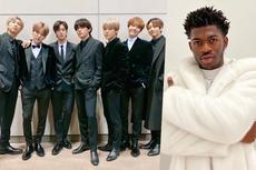 BTS dan Lil Nas X Diberitakan Bakal Satu Panggung di Grammy Awards 2020
