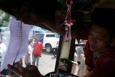 Sopir Mikrolet Kampung Melayu Protes Tarif Hanya Naik Rp 500