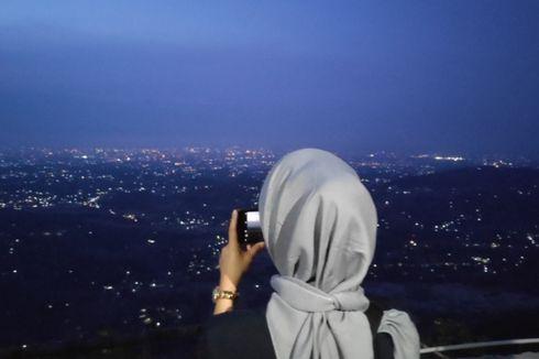 Romantisnya Puncak Becici, Lokasi Melihat Senja dan Kerlip Yogyakarta