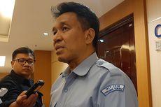 Dirjen Pengelolaan Ruang Laut KKP Meninggal Aryo Hanggono akibat Covid-19