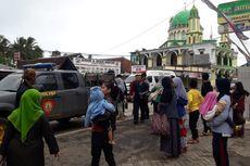 4.761 Pengungsi Tsunami Selat Sunda di Pandeglang Tersebar di 9 Kecamatan
