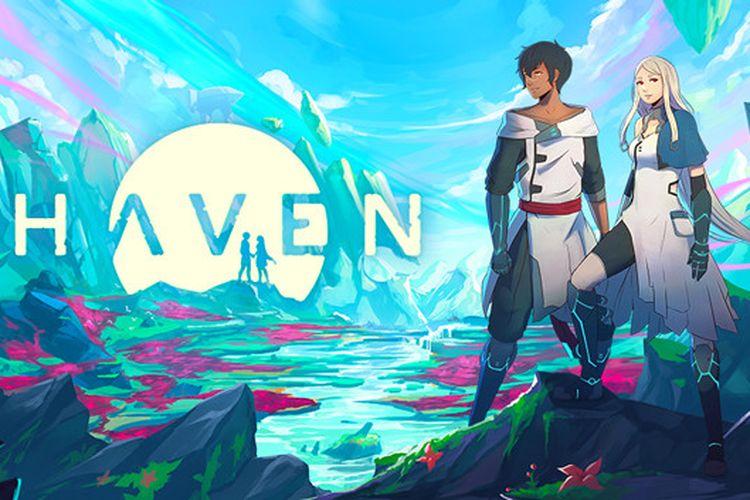 Ilustrasi game Haven.