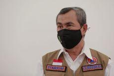 Jumlah Kasus Covid-19 di Riau Menurun, Ini Pesan Gubernur