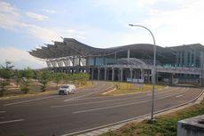 Penerbangan Kargo Bandara Kertajati Resmi Beroperasi
