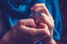 Pelajari, Kata-kata Menenangkan untuk Kekasih yang Cemas