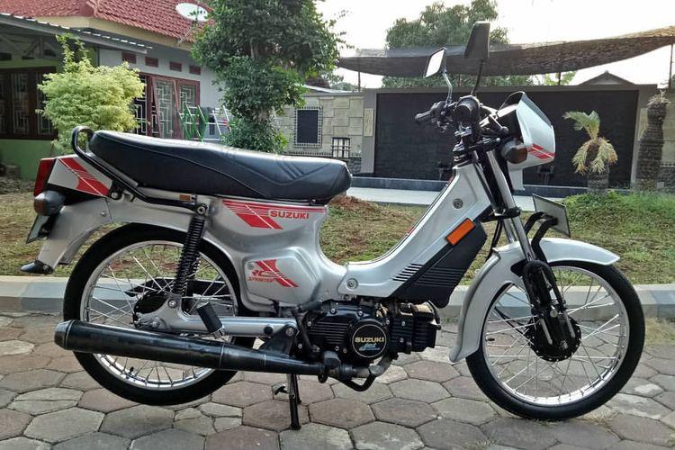 Suzuki RC Sprinter