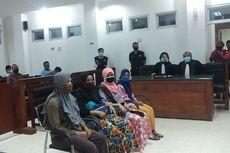 Hadir Sidang 4 Wanita yang Lempar Pabrik Tembakau, Gubernur NTB: Saya Tidak Bisa Mengintervensi Hukum