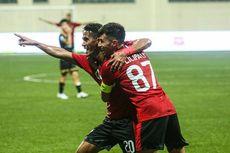Media Singapura Sebut Bali United Bakal Menang Mudah Lawan Svay Rieng