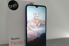Video Ponsel Redmi Note 7 Saat Memotret di Luar Angkasa