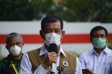 Doni Monardo: Kasus Covid-19 Indonesia Masih Lebih Baik dari Global, Tetap Waspada
