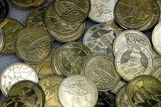 Uang Logam Baru Belgia Bertema Kekalahan Napoleon, Bikin Perancis Gusar