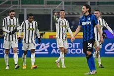 Juventus Vs Inter Milan: Potensi Tanpa Salam Penghormatan Si Nyonya