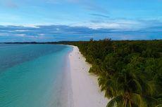 Janji Sandiaga di Desa Wisata Ngilngof Maluku: Perbaikan Jaringan Internet