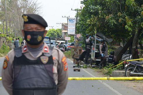 Fakta-fakta Ledakan di Aceh, Hancurkan Gerobak Penjual Nasi hingga Tim Jibom Turun Tangan