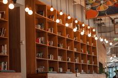 5 Tips Ciptakan Perpustakaan Pribadi di Dalam Rumah