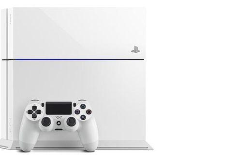PlayStation 4 Laku, Laba Sony Meningkat