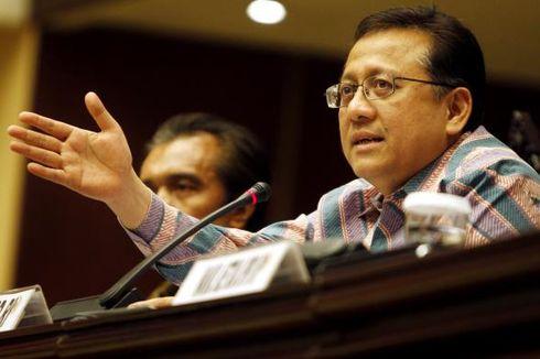 Jika Jadi Presiden, Irman Ingin Pindahkan Ibu Kota ke Palangkaraya
