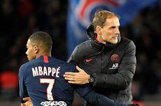 Man United Vs PSG - Mbappe Mandul Hampir Setahun, Tuchel Baru Tahu...