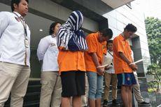 Polisi: Prostitusi Anak Dilakukan di 5 Tower Apartemen Kalibata City