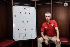 5 Fakta Unik soal Pelatih di Liga 1 2019