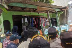 Wanita yang Digrebek Densus 88 di Bekasi Disebut Juga Mantan Istri Teroris di Cilincing