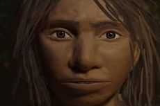 Ilmuwan Temukan Gigi yang Mengungkap Kawin Silang Manusia Neanderthal