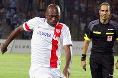 Mantan Pemain Liga Perancis Ini Berniat Balik ke Persib Bandung