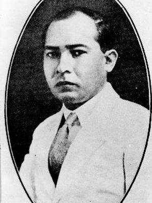 Mohammad Husni Thamrin