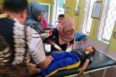 Keracunan Umbi Gadung, 5 Siswa SD Dilarikan ke Puskesmas