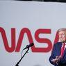 Peluncuran 2 Astronot NASA, Trump: Era Baru Penerbangan Luar Angkasa Telah Dimulai