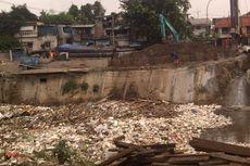 Basuki Marah, Sampah Pintu Air Manggarai Langsung Dibersihkan