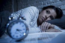 6 Masalah Kesehatan Akibat Kurang Tidur